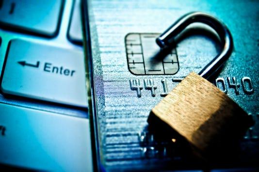 Credit Card Data Security