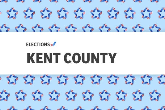 Delaware Online Election Kent