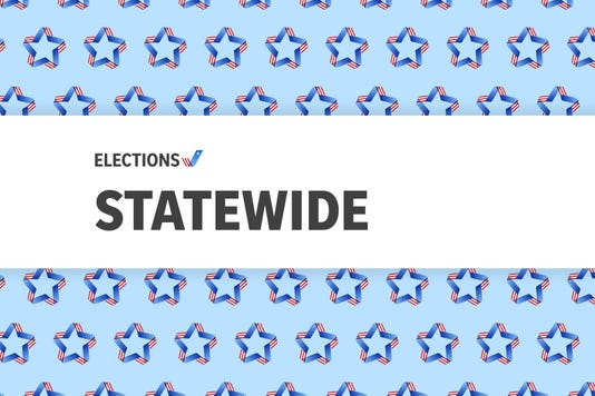 Delaware Online Election Statewide