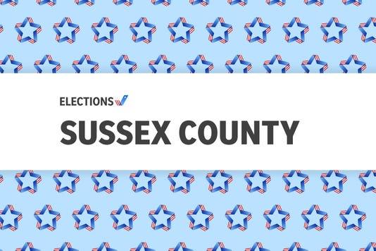 Delaware Online Election Sussex