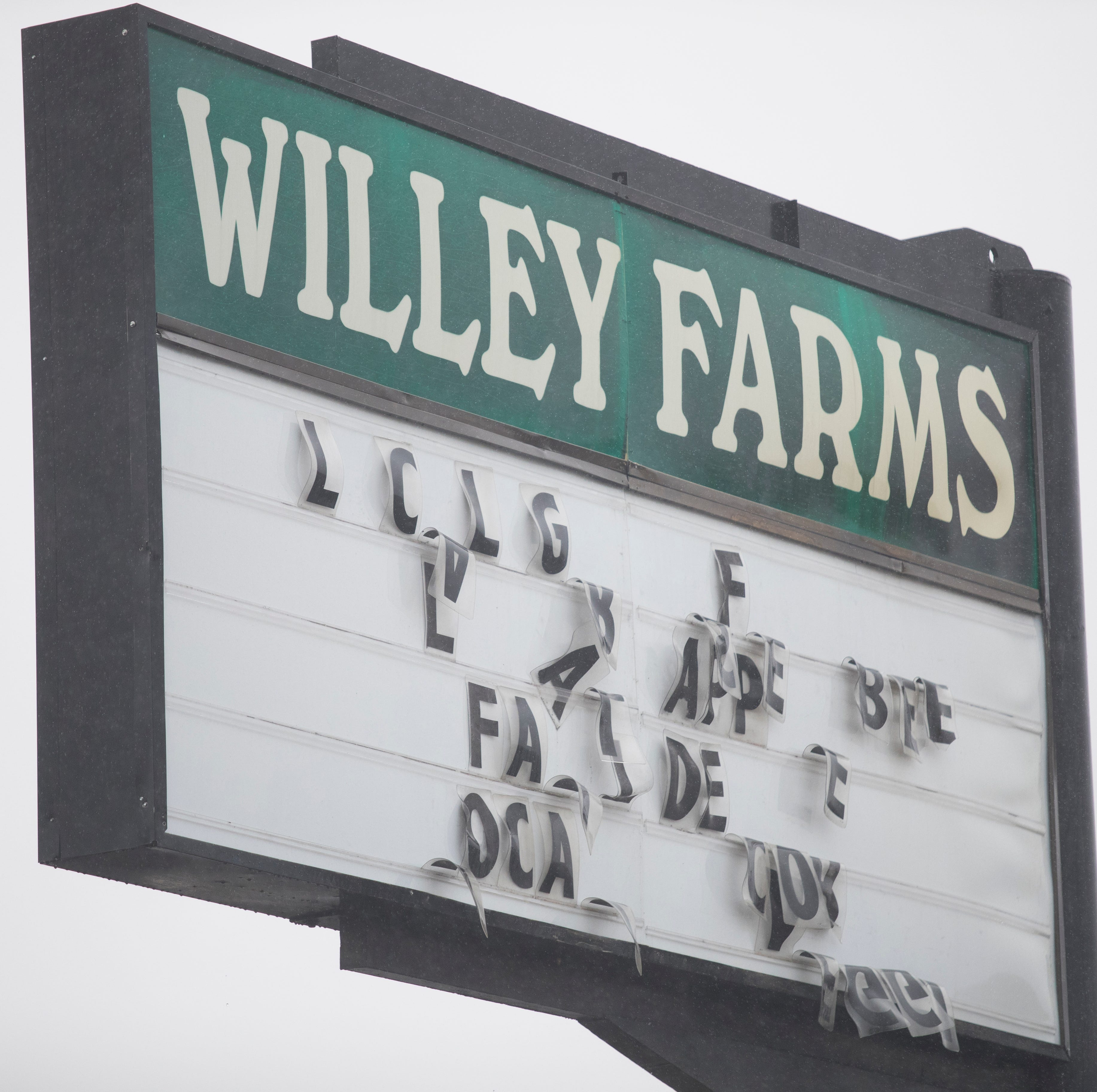 WDEL's Rick Jensen apologizes for insensitive tweet about Willey Farms fire