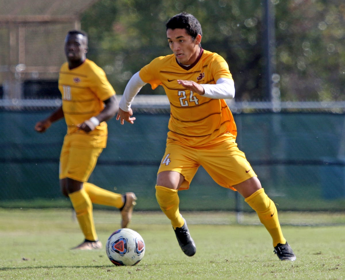 Midwestern State roundup: Men's soccer in NCAA Div  II playoffs