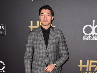 BEVERLY HILLS, CA - NOVEMBER 04:  Henry Golding attends the 22nd Annual Hollywood Film Awards at The Beverly Hilton Hotel on November 4, 2018 in Beverly Hills, California.  (Photo by Alberto E. Rodriguez/Getty Images for HFA) ORG XMIT: 775237950 ORIG FILE ID: 1057373630