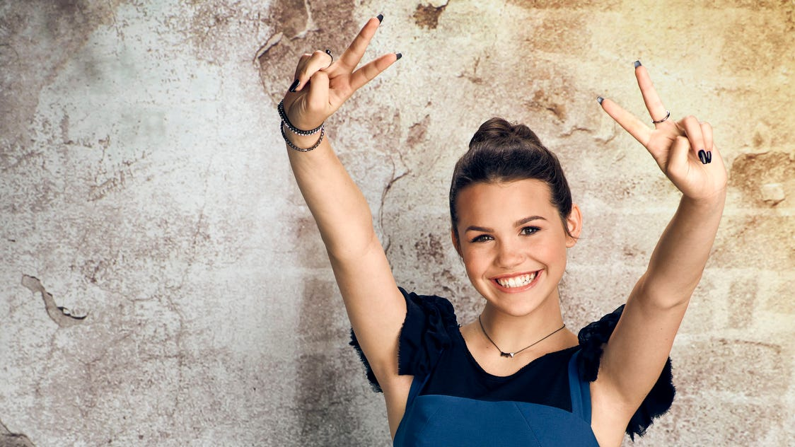 'The Voice': Reagan Strange looks to bounce back in semifinals
