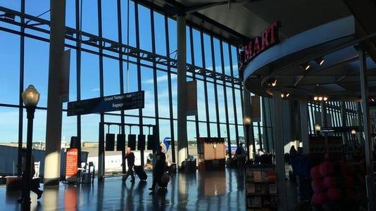Hartford Bradley Airport