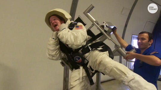 How to become an astronaut: Tales from Mae Jemison and Leland Melvin about training for space