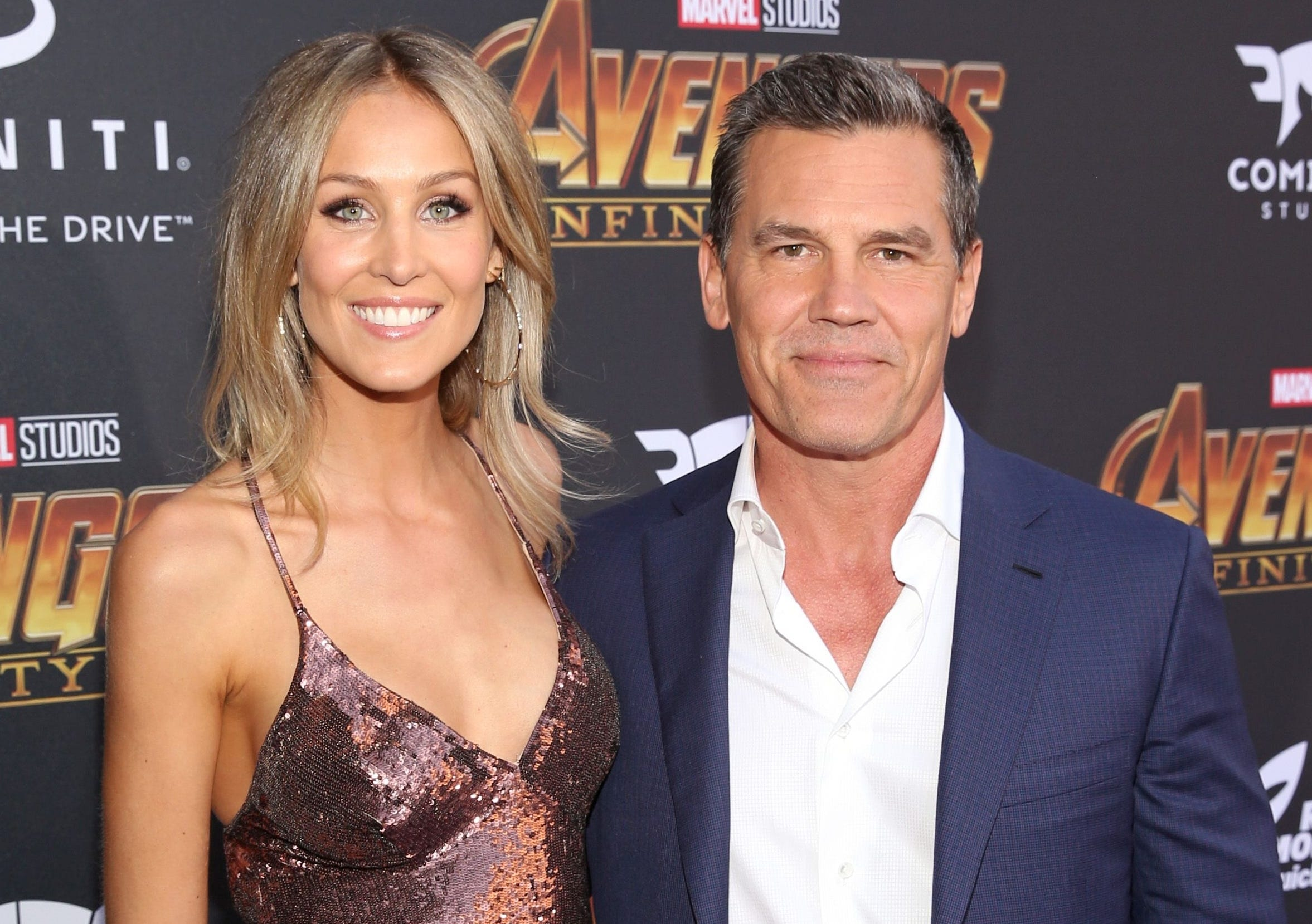Josh Brolin, wife Kathryn welcome their second daughter, Chapel Grace:  Our little Christmas evening angel