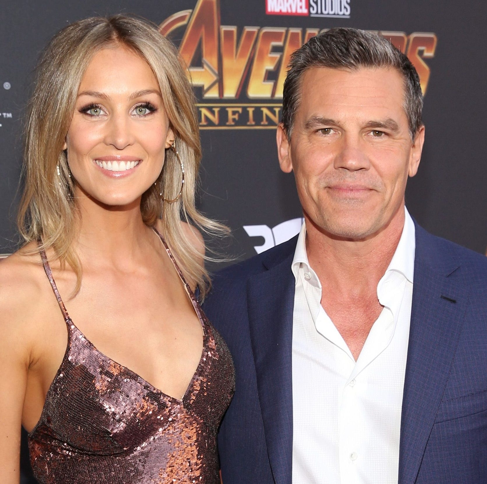 Josh Brolin and Kathryn Boyd named their baby girl Westlyn.
