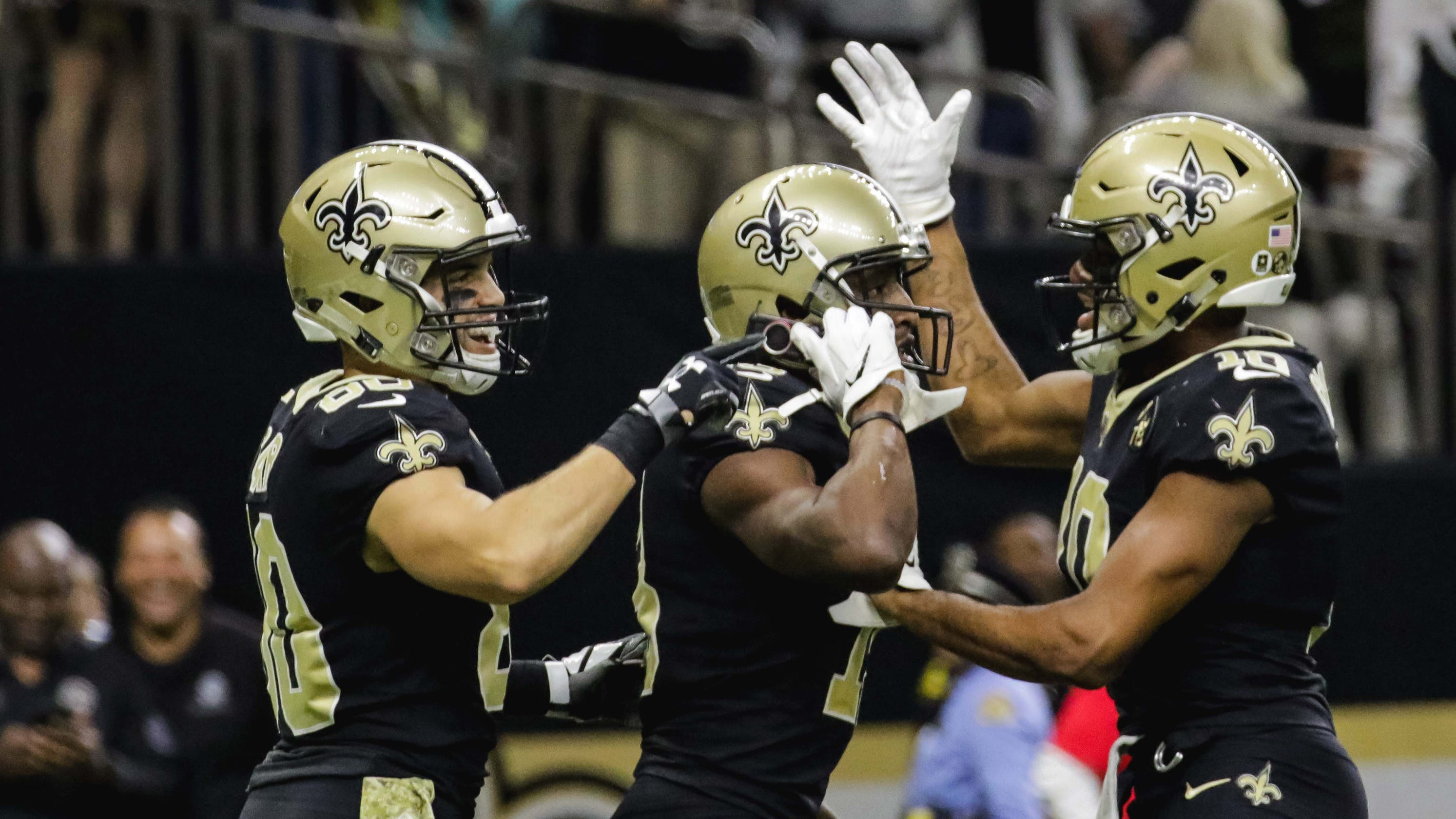New Orleans Saints are NFC s top threat after beating Los Angeles Rams a860cbe4d