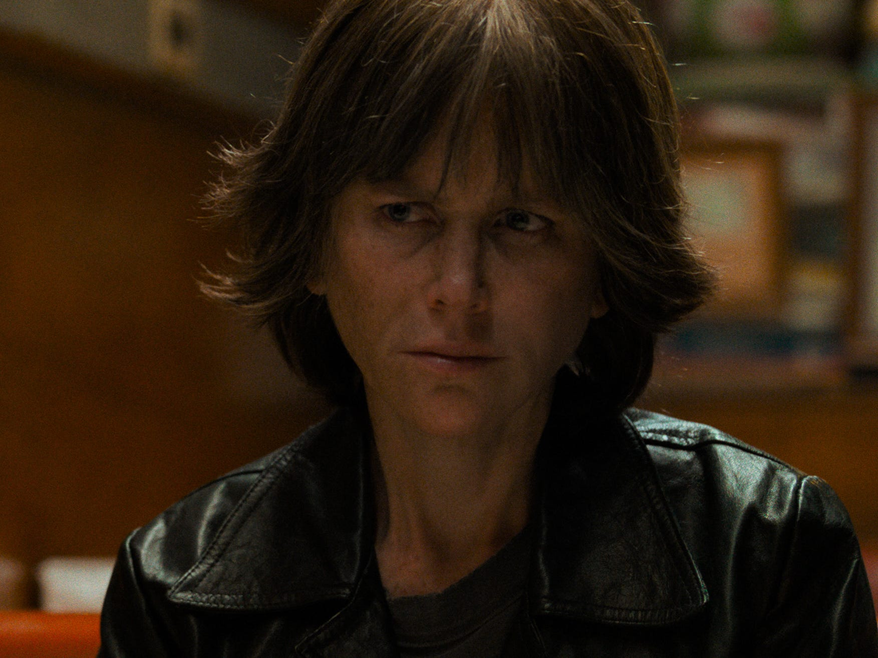 "Nicole Kidman is nearly unrecognizable in ""Destroyer."""