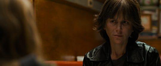 "Nicole Kidman is nearly unrecognizable in ""Destroyer."""
