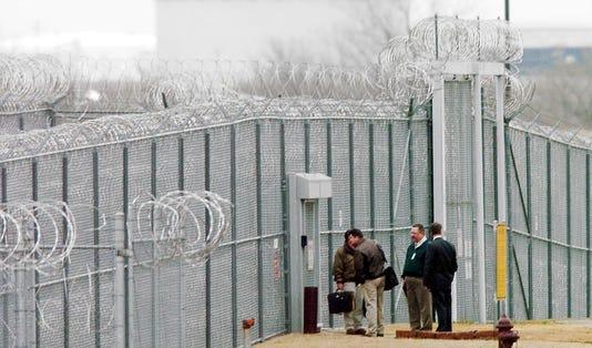 Ap Oklahoma Inmate Deaths A File Usa Ok