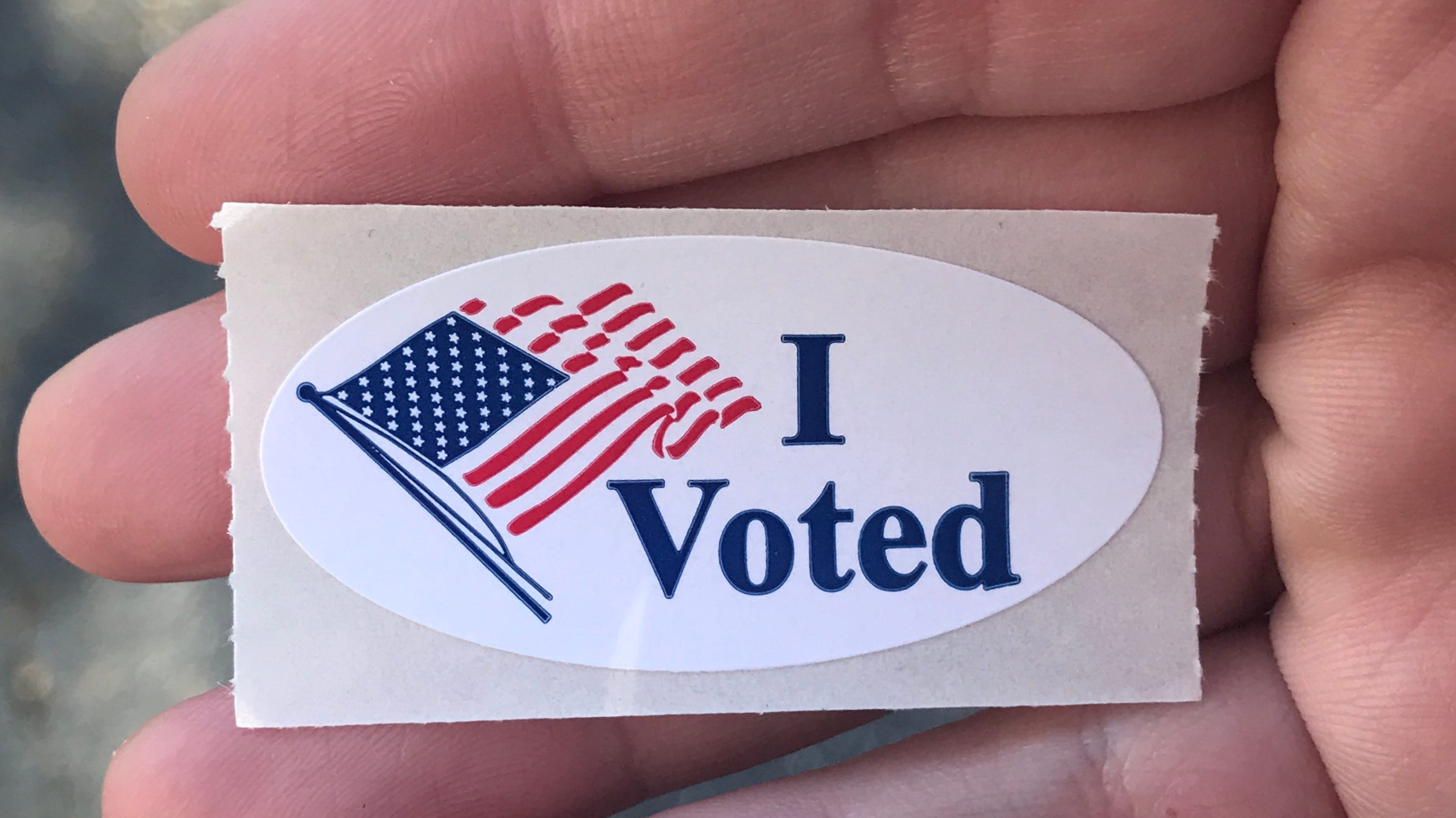 Election Day Deals Free Rides To The Polls And Businesses Offering Specials Tuesday