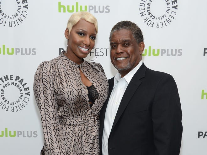 "NeNe Leakes revealed her husband Gregg Leakes is battling stage 3 colon cancer on the ""Real Housewives of Atlanta"" Season 11 premiere."