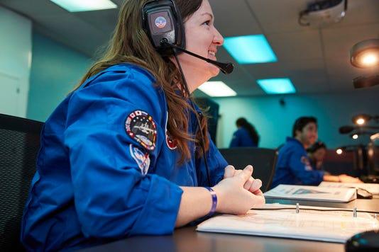 Mars2 Spacecamp 0390