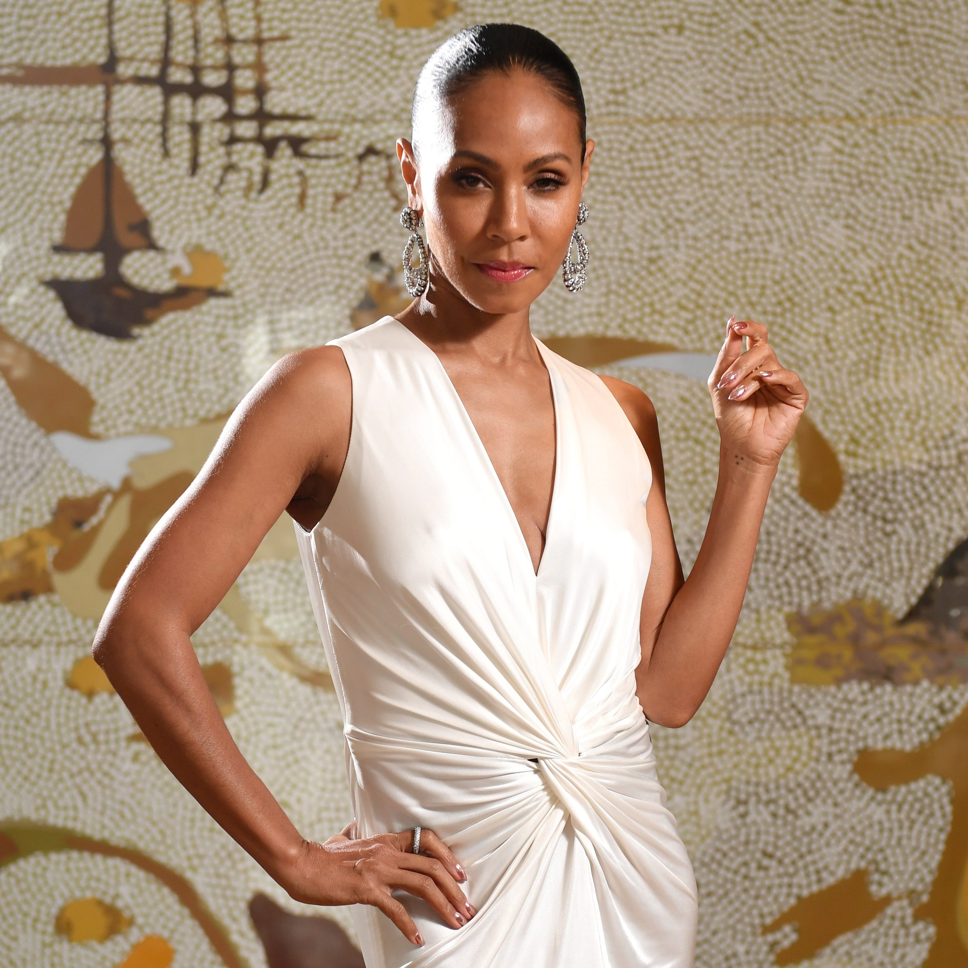 "Actor/""Red Table Talk"" host Jada Pinkett Smith"