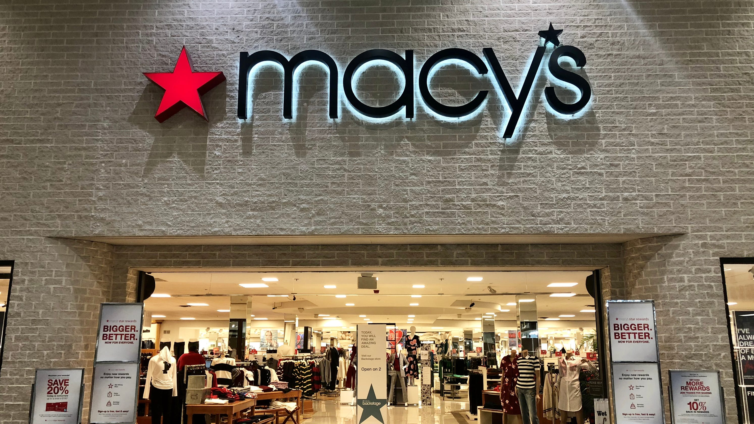 f6555838206 Macy s releases Black Friday ad with 12 free items up for grabs starting  Thanksgiving