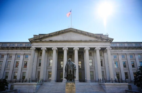 Americans are certain to feel the pain of the rising national debt and the federal deficit if they continue on their current trajectory, financial experts warn.