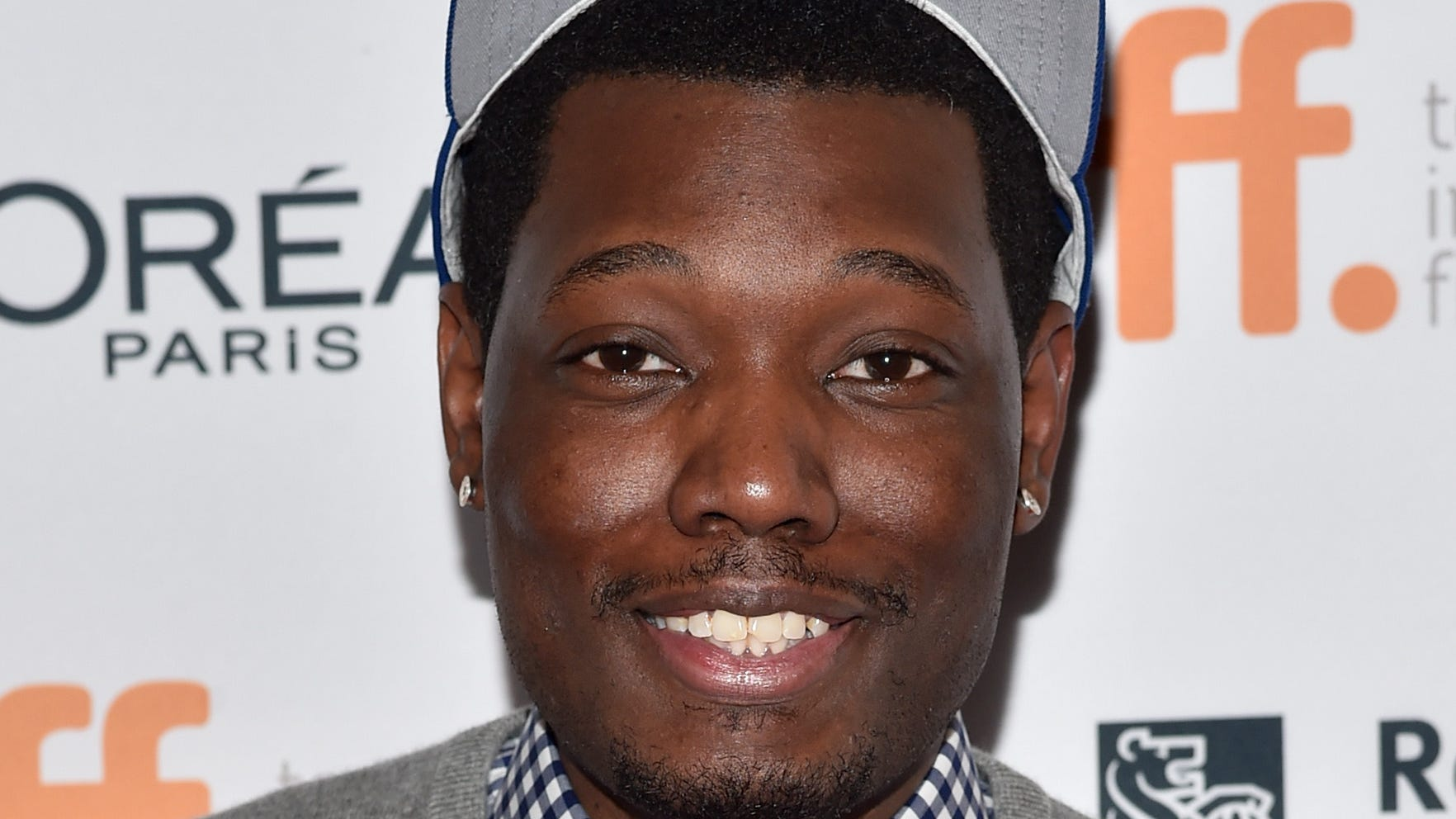Michael Che of 'Saturday Night Live' says president 'is supposed to know the law' - USA TODAY