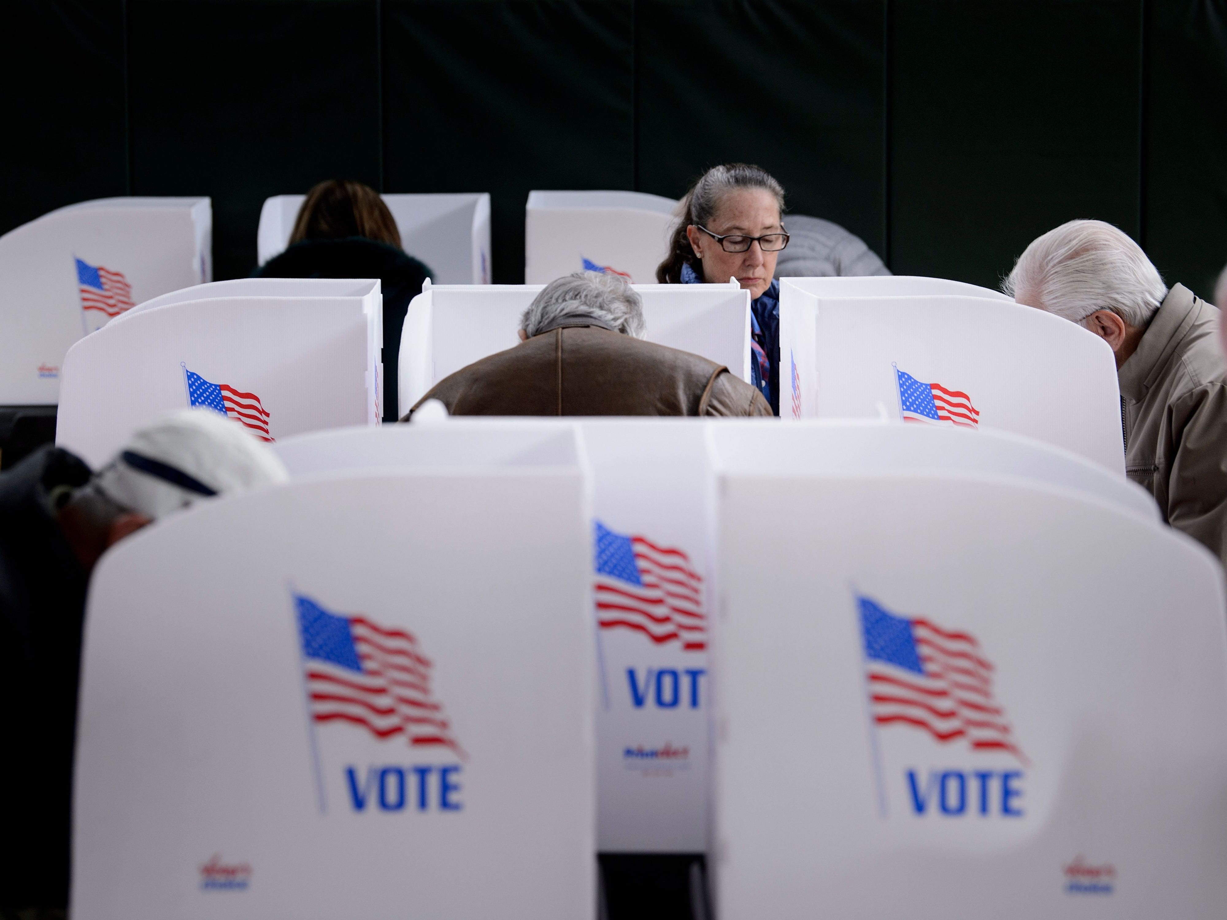 Election Day 2018: Here are the races to watch as campaign heads to homestretch