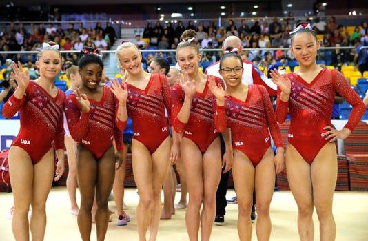 2018-11-5 usa gymnastics