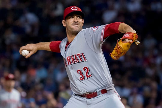 Matt Harvey was once expected to be a premier free agent in this class.