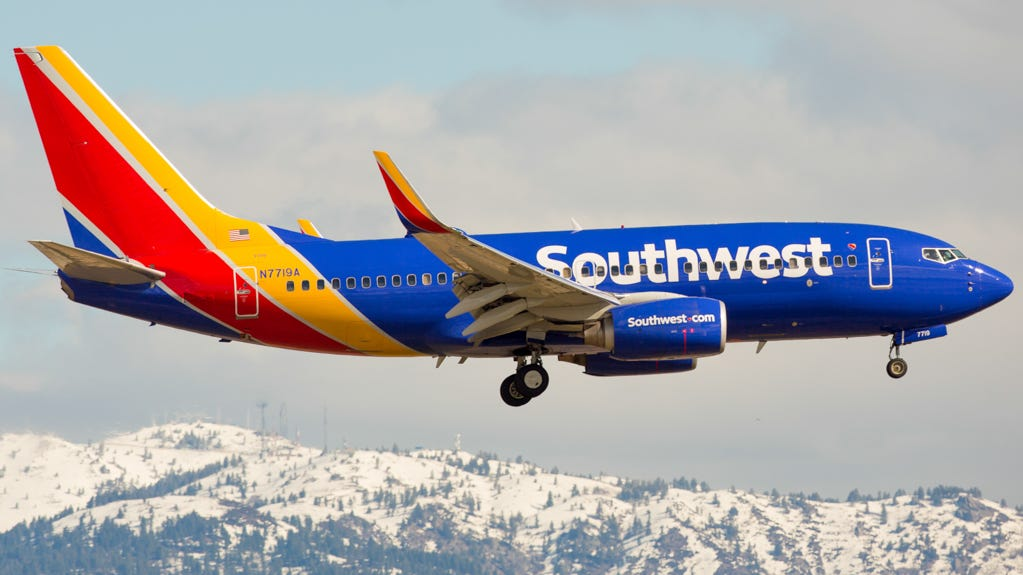 southwest airlines: new nonstops begin from nyc, d.c., california