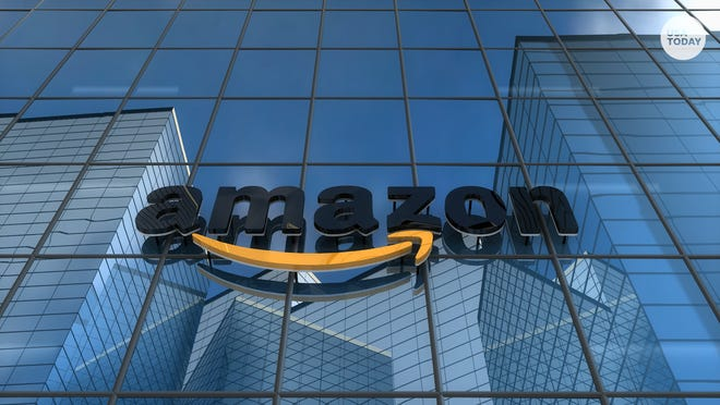 Amazon is reportedly considering Long Island City in Queens and Arlington, Va., to split its new headquarters.
