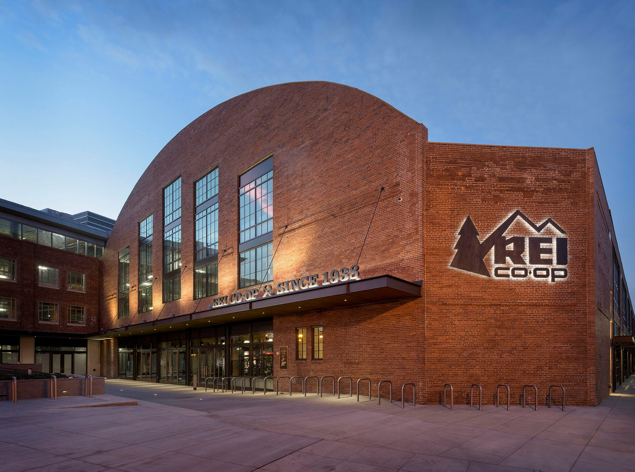 Outdoor gear and clothing seller REI this year established a set of social, environmental, and animal welfare standards that brands must meet if they want a place on its store shelves.