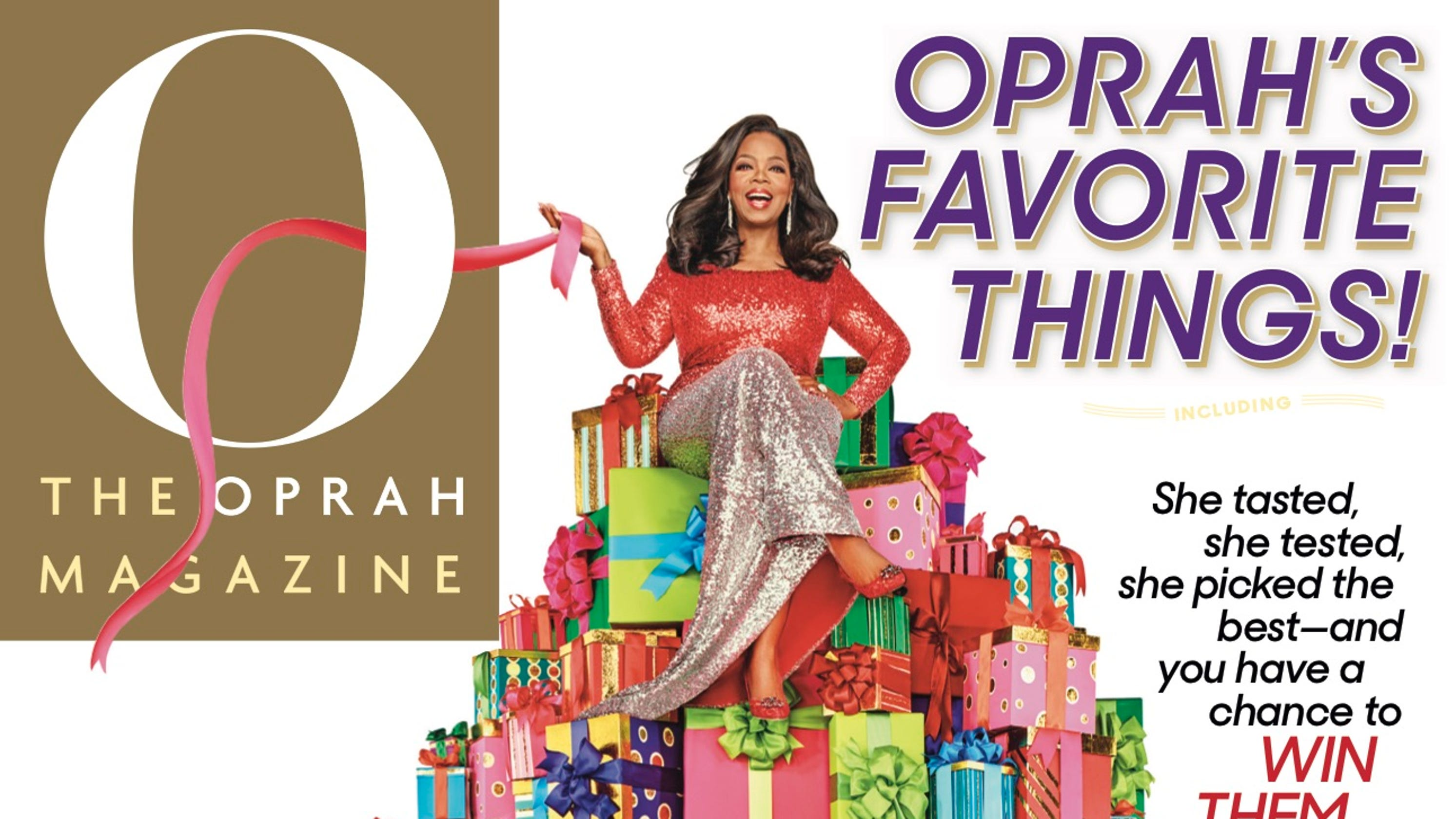 225a34c073ff Oprah Winfrey s favorite things list is here with some budget options