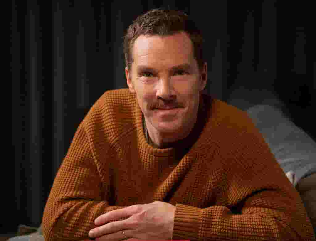 Benedict Cumberbatch Is Happy To Play Dr Seuss Brilliant Grinch In New Animated Movie