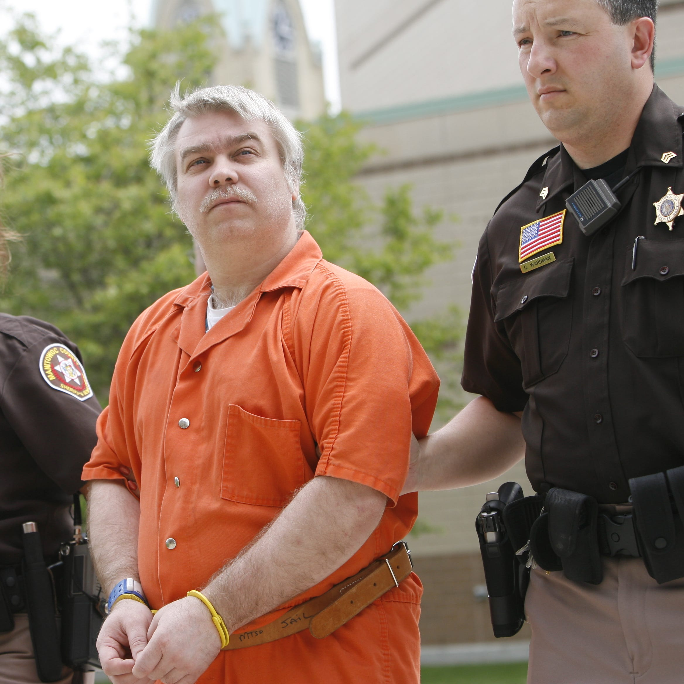 Steven Avery's attorneys ask judge to reject Wisconsin Department of Justice procedural claims