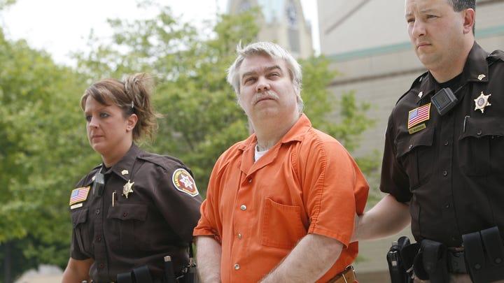 Steven Avery's attorney, Kathleen Zellner, files appeal in state court
