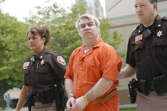 "The story of Steven Avery is back in the spotlight thanks to ""Making a Murderer Part 2."""