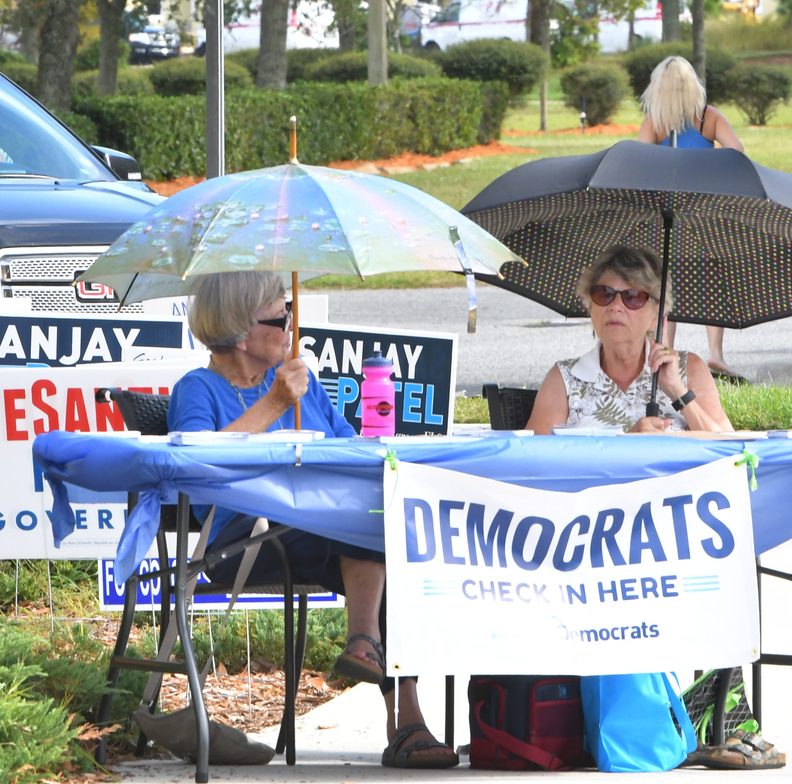 Look deeper: 2018 elections not a failure for Brevard County Democrats | Opinion