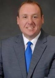 Kevin Norman Jr., of Wells Fargo, in Chillicothe