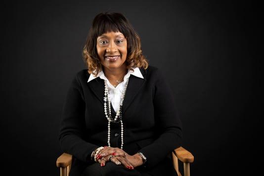 Cincinnati Health Comissioner Melba Moore