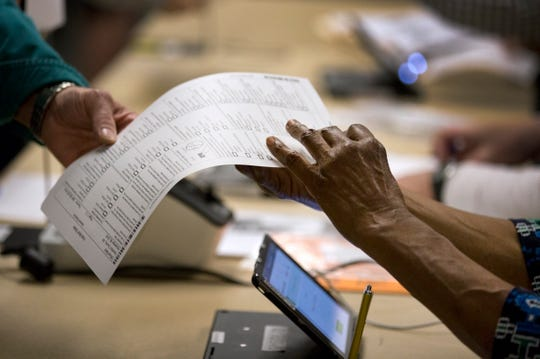 A new proposed ballot measure would pledge all of Ohio's electoral votes to the winner of the national popular vote.