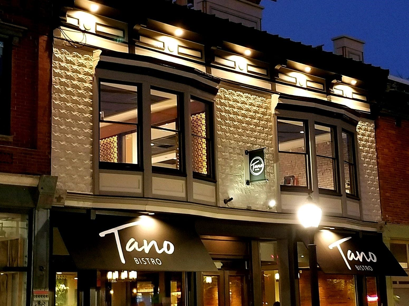 Tano Bistro reopens in Loveland.