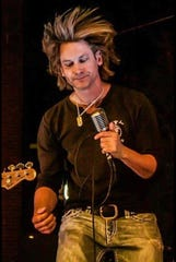 The Bronson Arroyo Band
