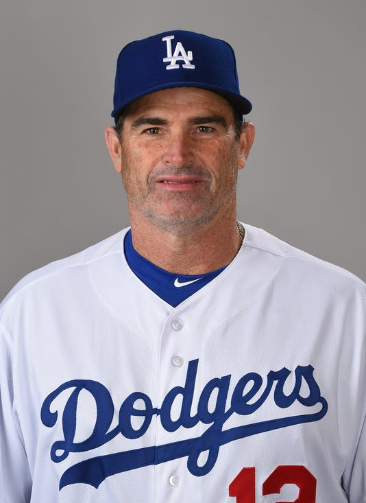 Mlb Los Angeles Dodgers Media Day