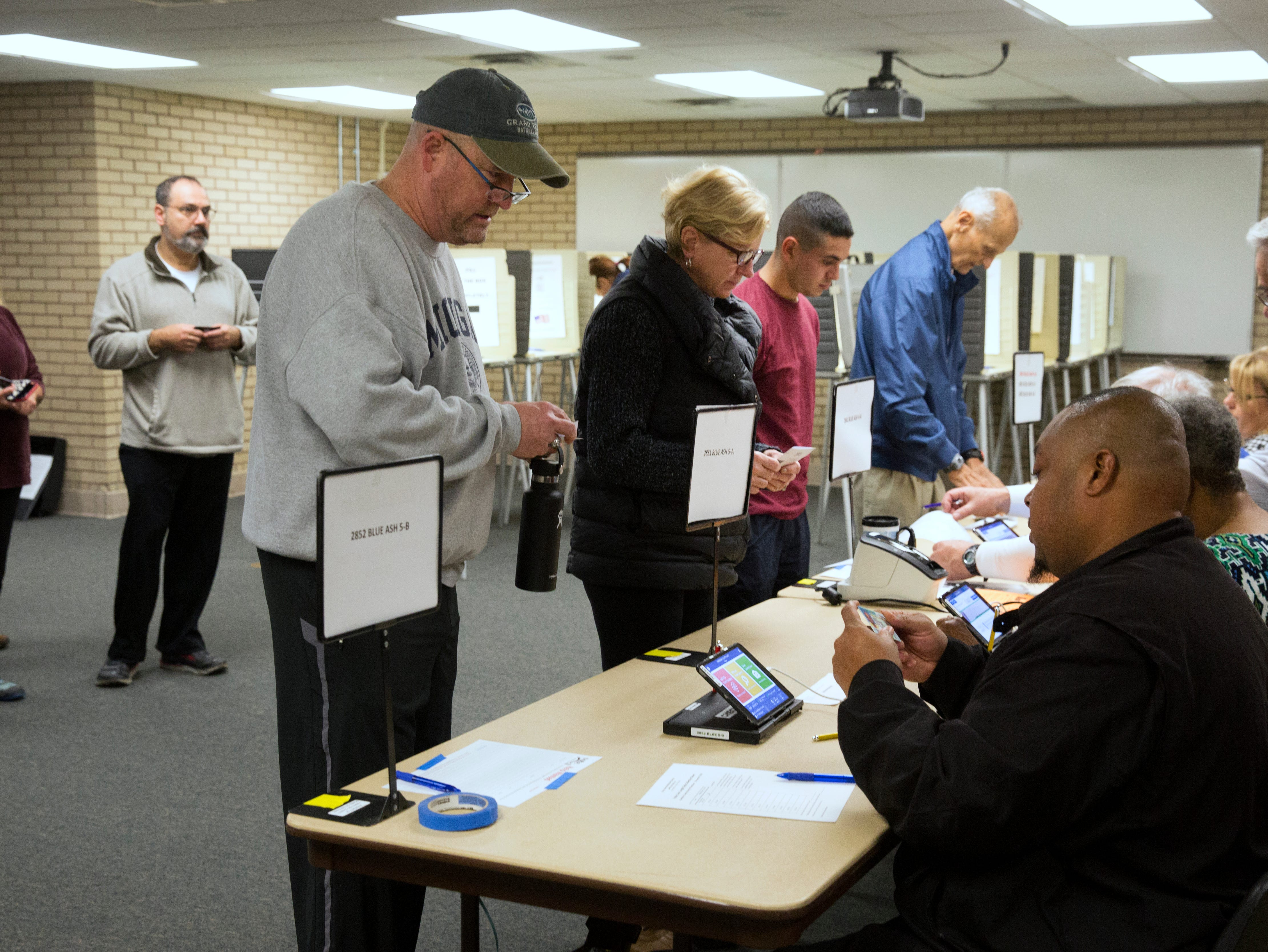 Did your ballot get rejected in Ohio? Blame a programming mistake for the confusion.
