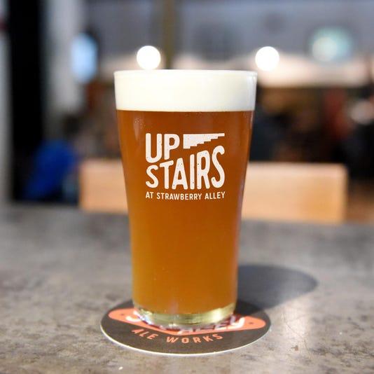 Upstairs Beer