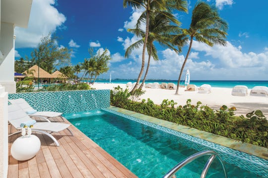 One optionis Barbados, a Caribbean destinationthat caters to foodies, beach-lovers, couples, honeymooners, families and more.