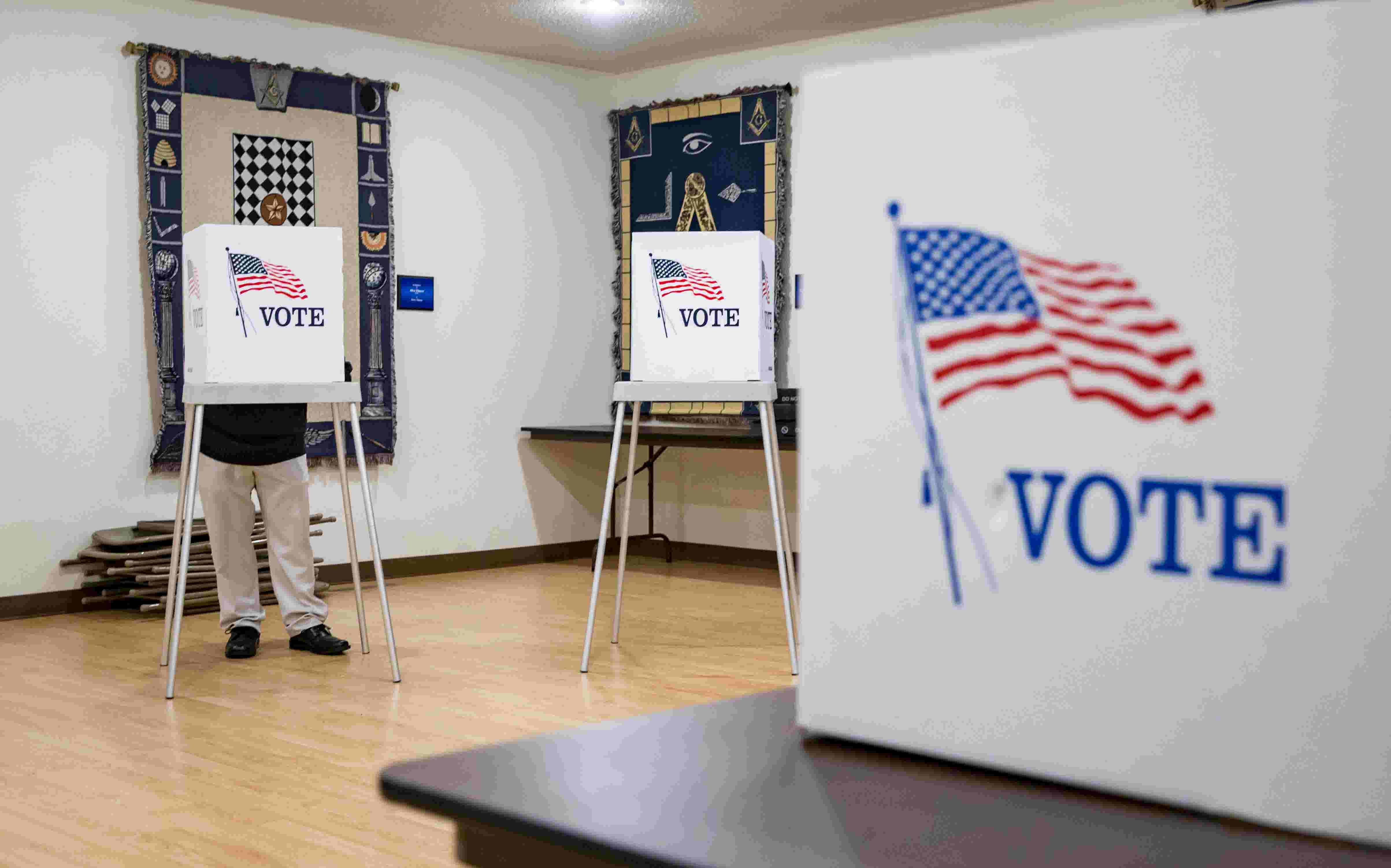Iowa Election 2019 Key Des Moines Race Results