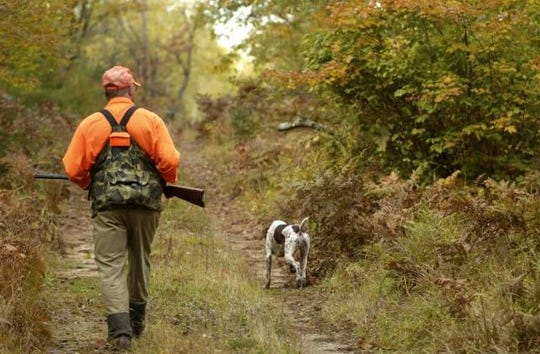 Hunters also contribute to management of the state's public lands through the purchase of the hunting license and other necessary hunting equipment.