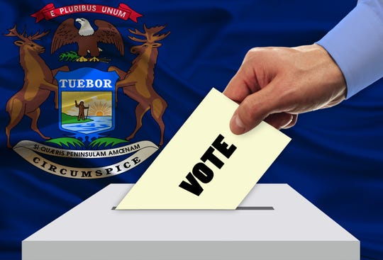 The Detroit Free Press voter guide offers personalized information about the races that matter most to you.
