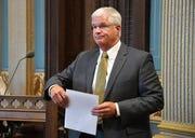 State Sen. Mike Shirkey