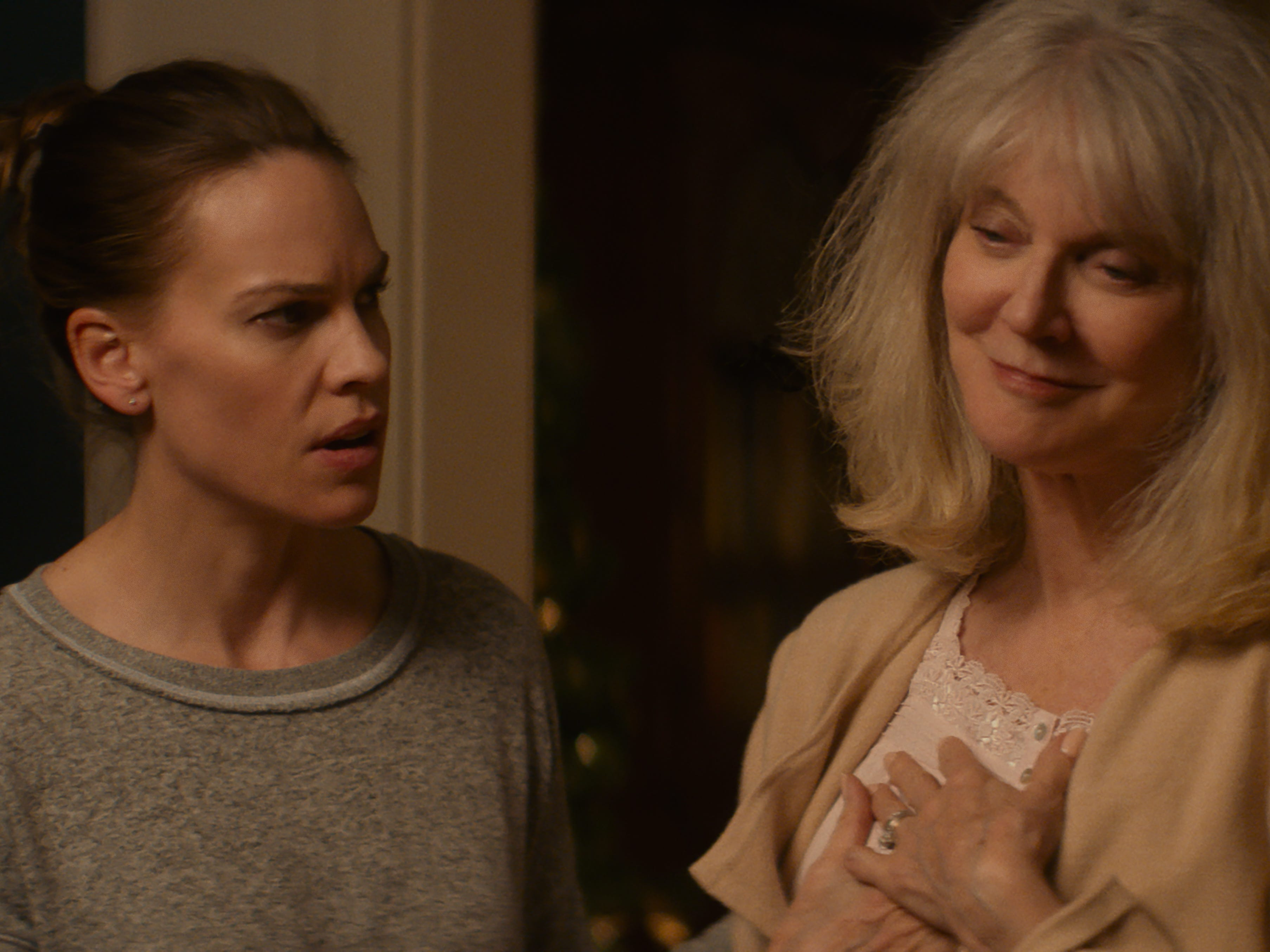 Review: 'What They Had' more than a disease drama