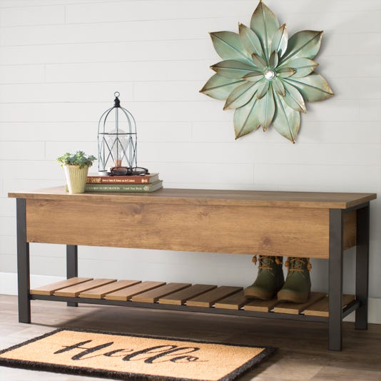 Storage Bench Wayfair